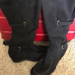 A2 Boots by Aerosoles size 8